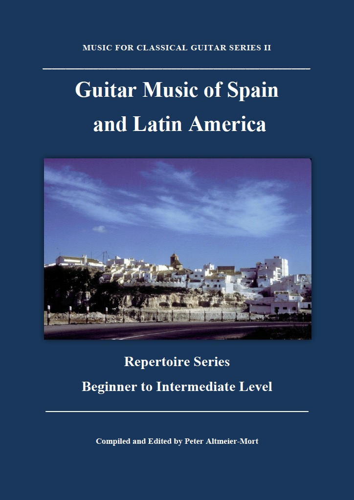 Spanish Latin Book Peter-Altmeier-Mort-classical-guitar-how-to