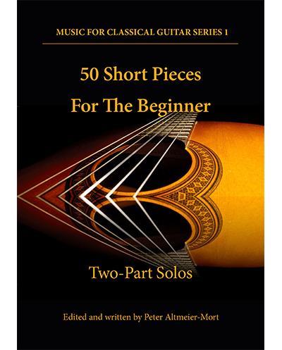 Music for Classical Guitar Series