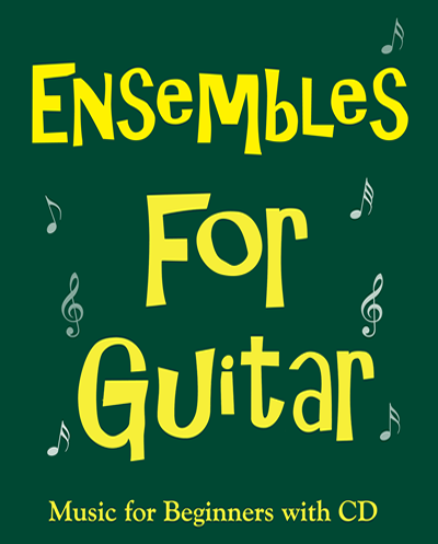 Guitar Ensemble Music