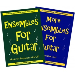 Guitar for Kidz – Volume 3 & 4